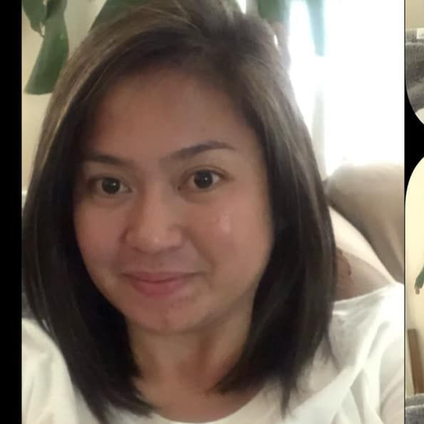 Cindy from the Philippines to Canada
