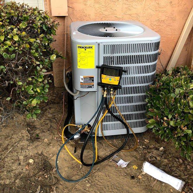 new ac installation, ac repair, ac maintenance, air conditioning repair