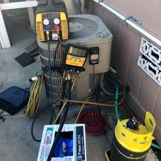 new ac installation, ac repair, ac maintenance, air conditioning repair