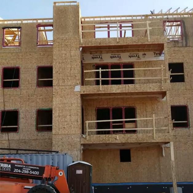 basement escavation framing renovation kitchen bathroom asbestos decks mre