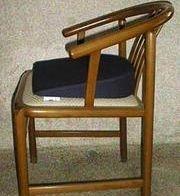Cuscino ergonomico per sedile Sediaa