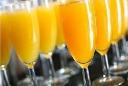 Mimosas Wedding Catering