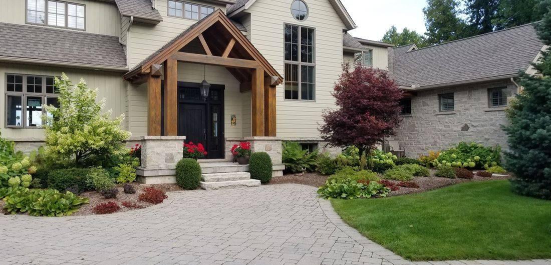 Lawncare and Garden Maintenance