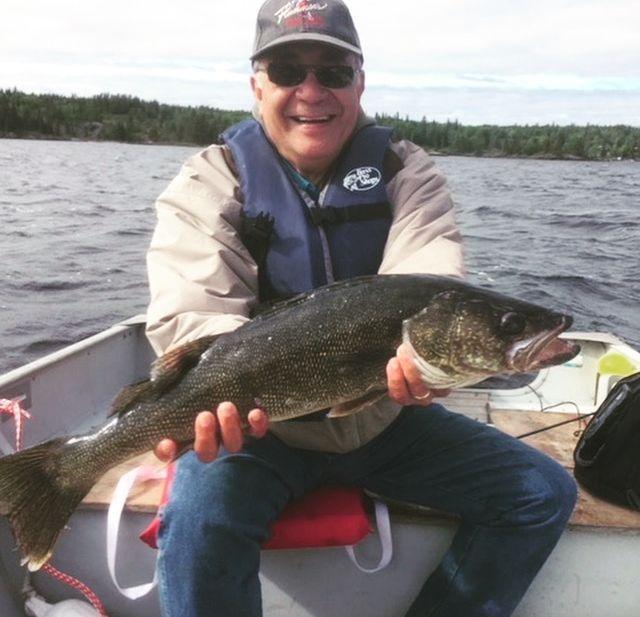 hunting, fishing, bear hunt, bear, Manitoba, walleye