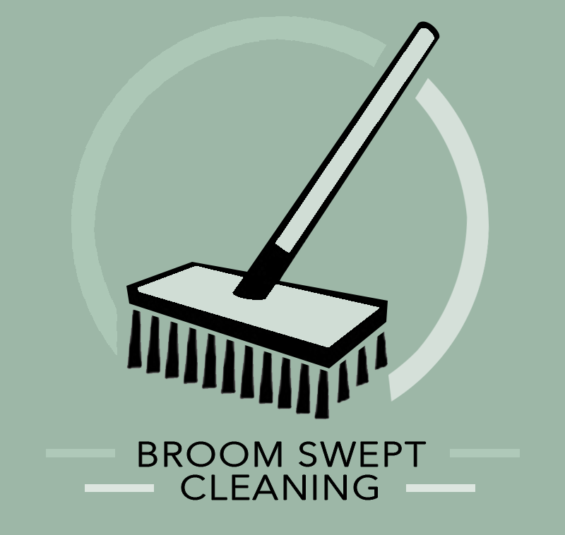 Cleaning, sanitization spraying, disinfect, poet construction