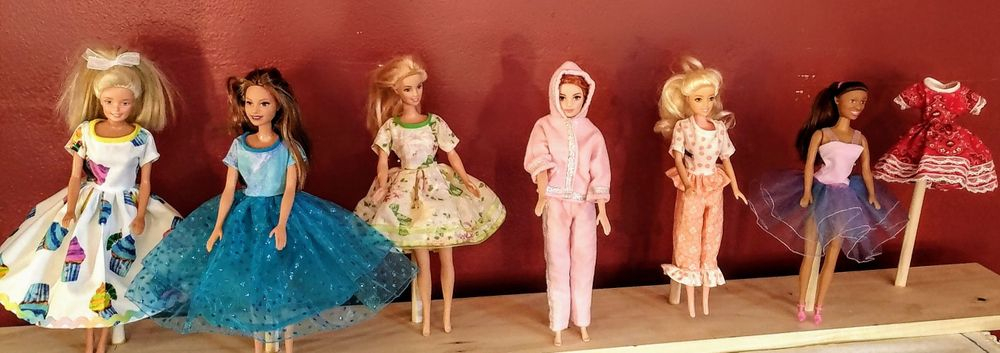 Barbie outfits, Barbie clothes, Fashion Doll clothes