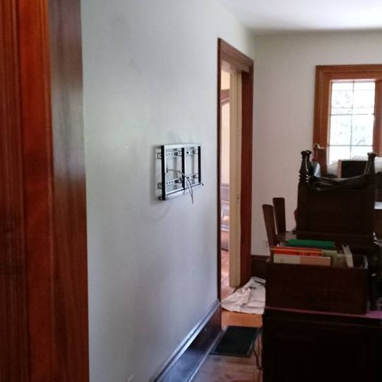 Interior Painting Fairport NY