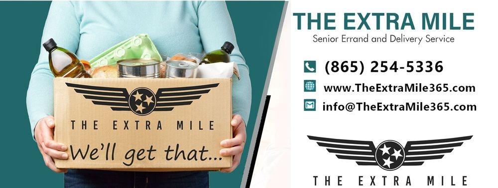 Senior Errand & Delivery Service