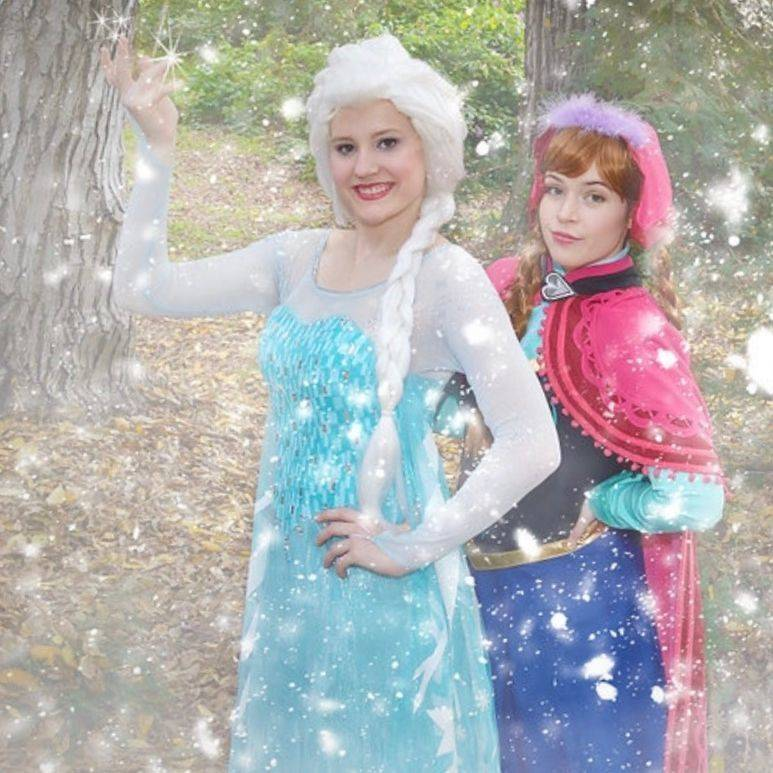 elsa and anna,elsa frozen party,elsa and anna frozen party,birthday party,anna party, party,riverside,character,princess party, kid's party entertainment