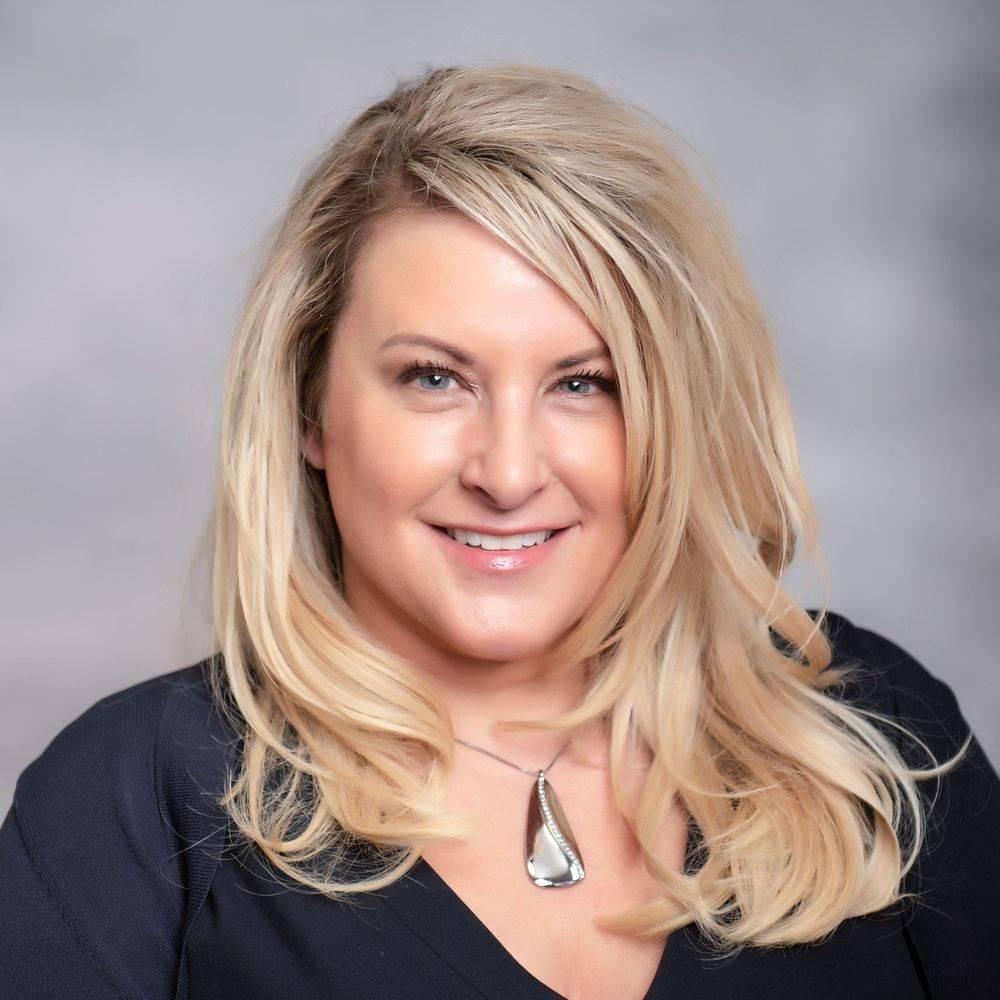 Gina Giambri Medicare Insurance Agent