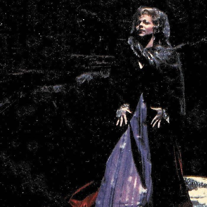 Aprile Millo London Bel Canto Festival Rectial Soprano Opera Cadogan Hall