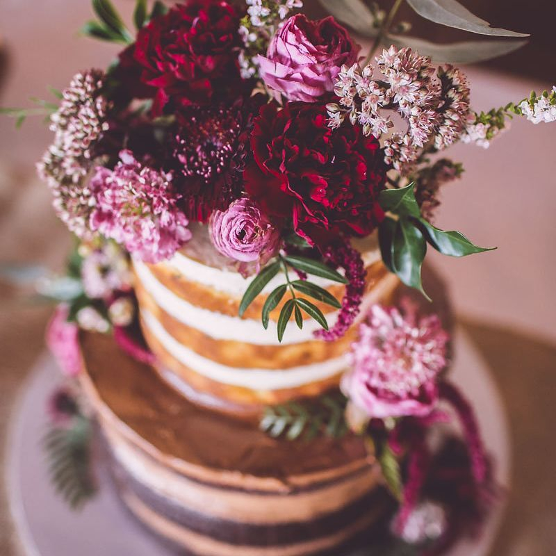 Byron Bay Cake Boutique