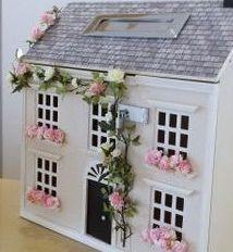 House, Wedding Post Box Hire, Surrey, Hampshire