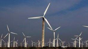 Erneuerbare Energien - Windkraft