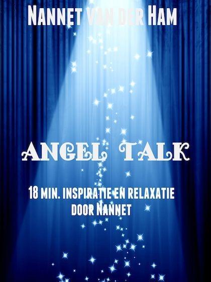 Angel Talk Restyle jezelf Nannet van der Ham Reset Jezelf! Spiritueel afvallen Pilates Retreats Puur en Kuur