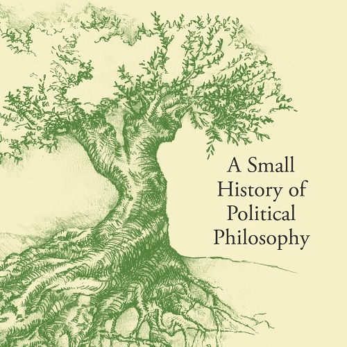 Victor Nuovo A Small History of Political Philosophy