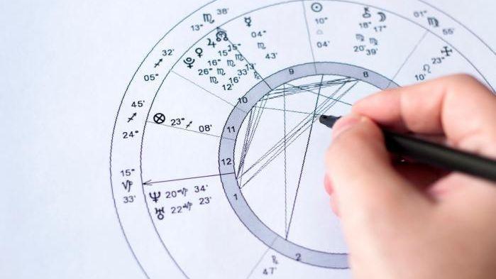 Cours d'Astrologie en Ligne avec François Barthomeuf