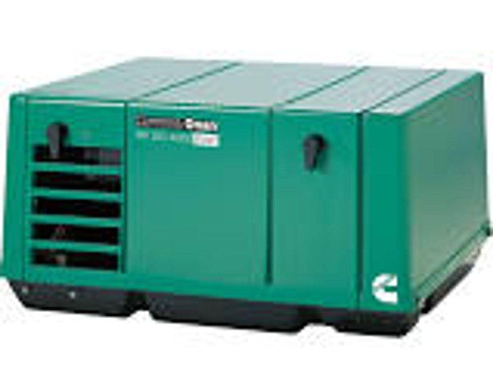 4000 Onan Generator