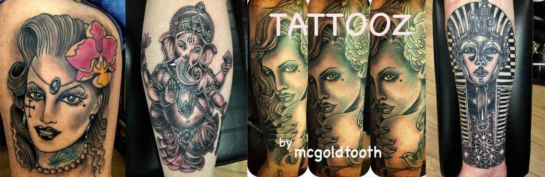 Tattoos, Body Jewellery, Piercings, Online Shop, Kazbah Leicester