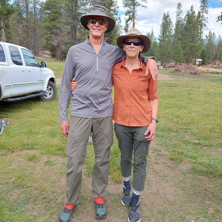 MPS is pack support for Southern Yosemite Mountain Guides.