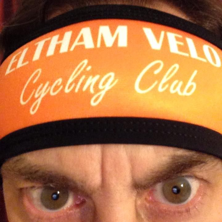 Eltham Velo Cycling Club London Kent