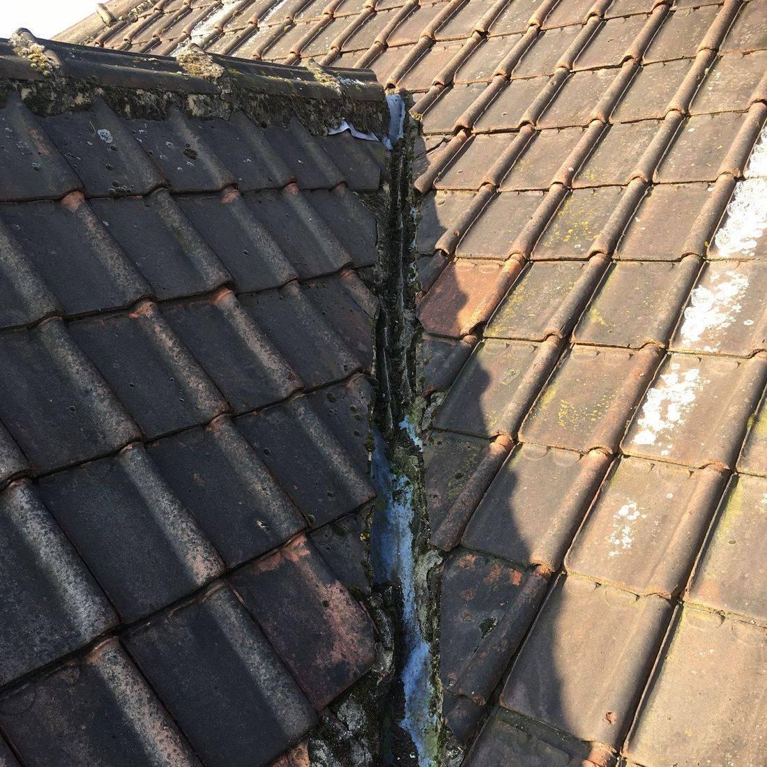 roof overhaul
