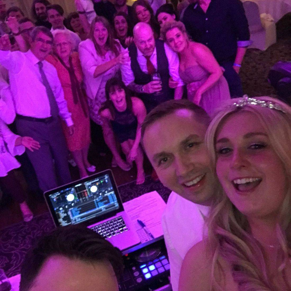 Wedding DJ New Hall Birmingham, #DJ #WeddingDJ #birmingham