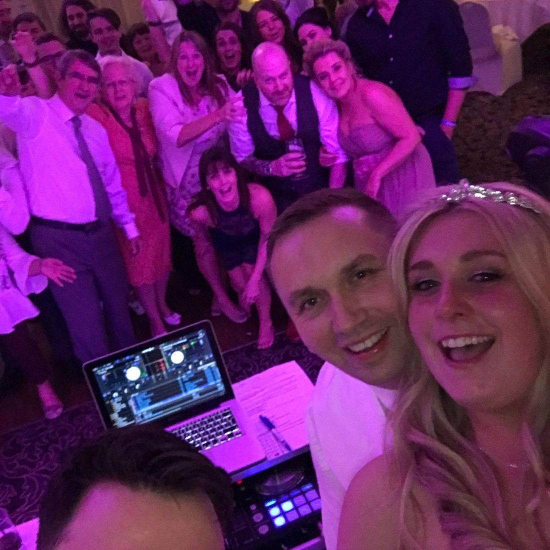 Wedding DJ New Hall Birmingham, #DJ #WeddingDJ #birmingham
