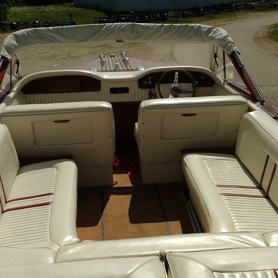 Streblow boats for sale