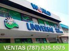 Universal Solar Products, Oficina