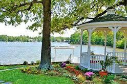 Wisconsin lakeside wedding venues