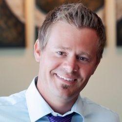 Chiropractor Jason Henke