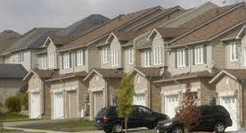 townhomes in kitchener