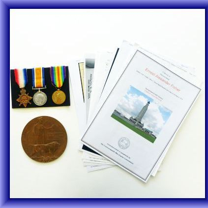 WW2  MEDALS group of 7 to S.Dix (please contact us for more details)