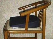 Cuscino per sedile sedia modello Eco Chair