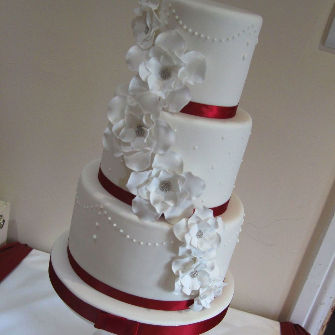 Wedding cake Redhill