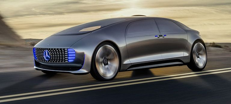 Mercedes Future