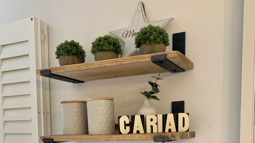 Welcome to Cariad Home Styling