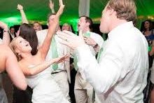 Best disc jockeys for a wedding reception