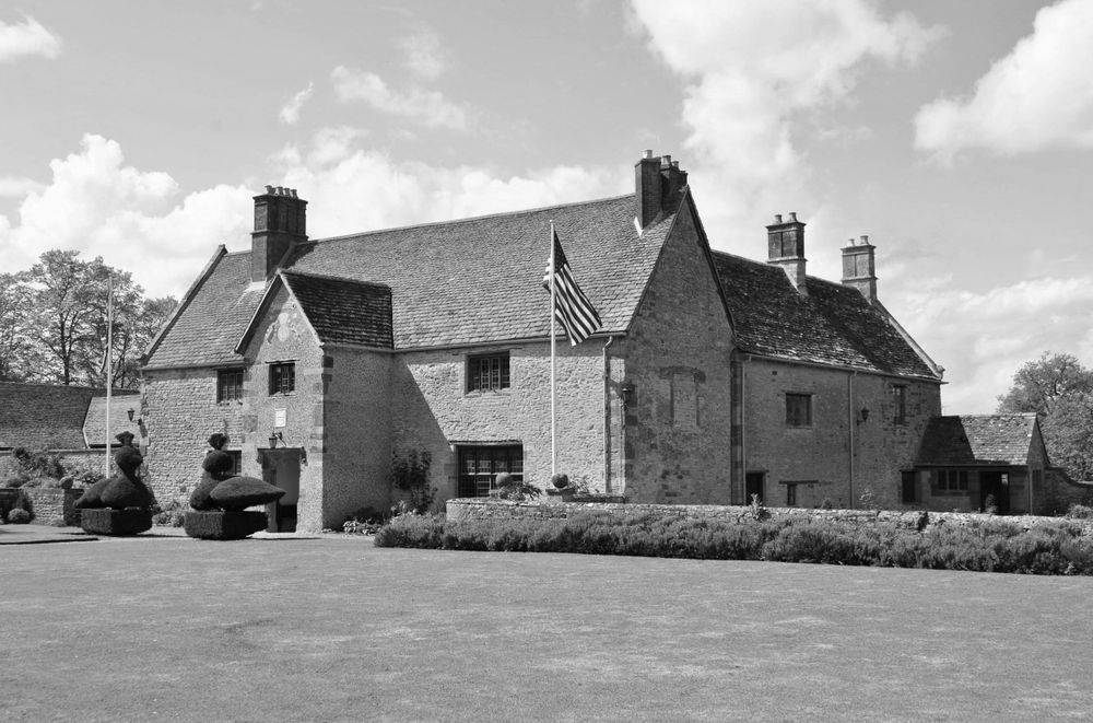 Oxfordshire GHost Hunts, Midlands Ghost Nights