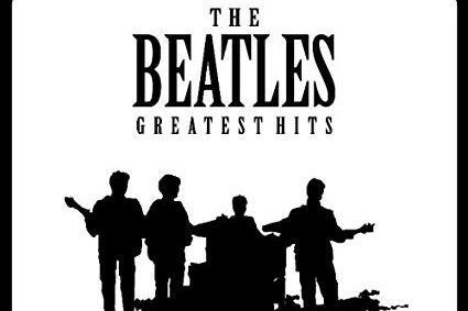 Great HITS by the Beatles