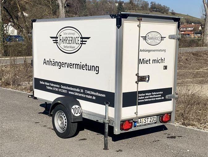 IMG 2248 Mietanhänger