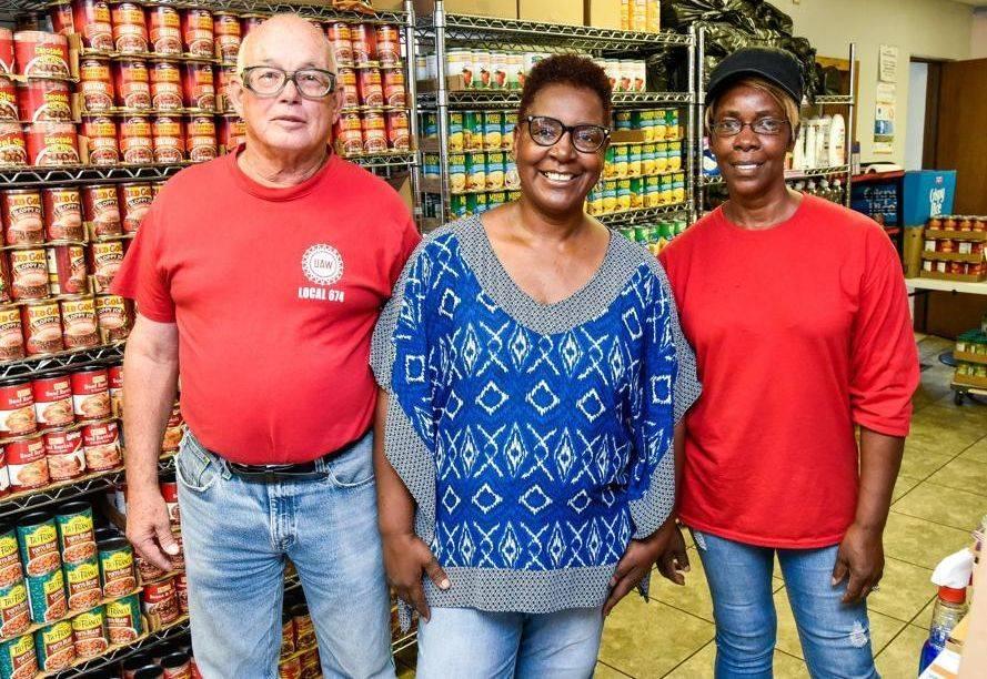 New Miami Ohio Food Bank