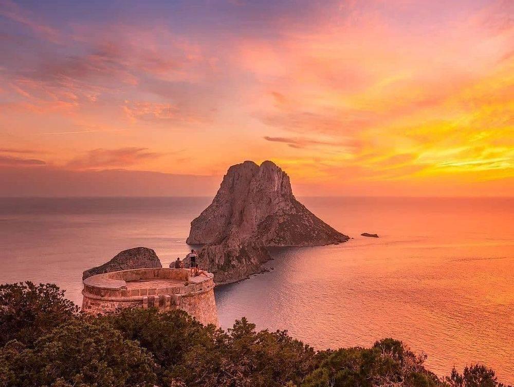 Es Vedra Ibiza