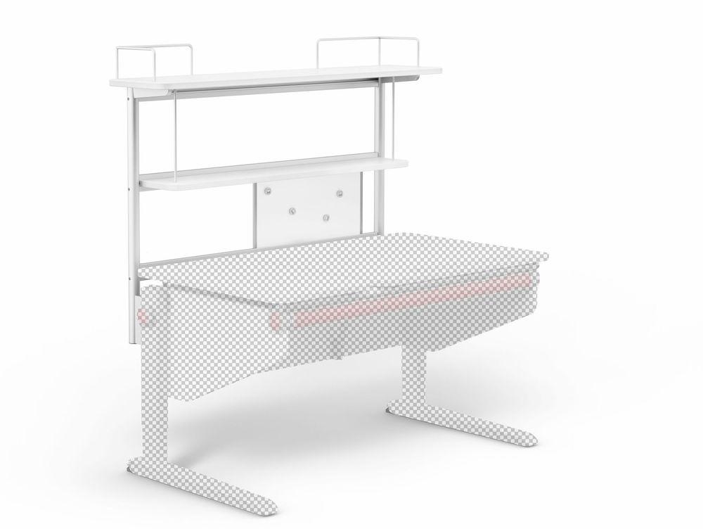 Flex Deck per scrivania Winner