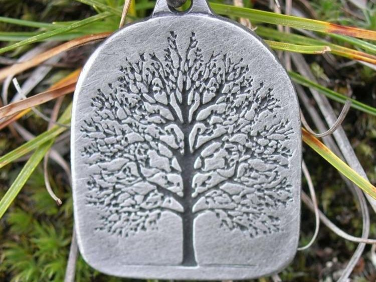 Tree of Life, Yggdrasil, Celts, Viking, Iron Age, Dark Age, Pagan, Shield Ravens