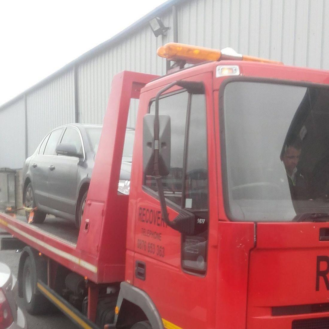 atat | Breakdown Recovery Service, Limerick, Nenagh