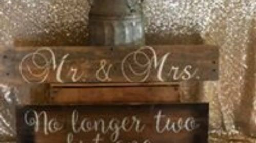 wedding venue in East Texas
