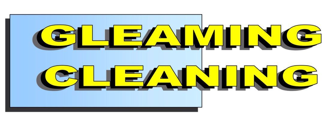Gleaming Cleaning Carpet Cleaning Business in Leicester