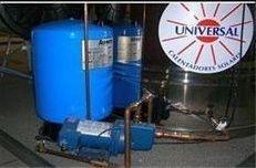 Bombas de agua para cisternas